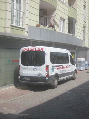 Firüzköy