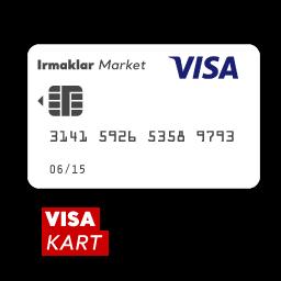 vısa-card
